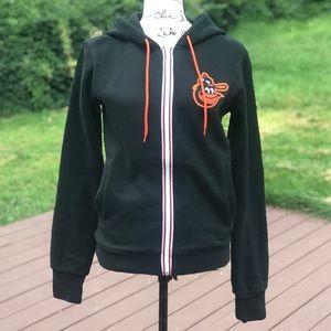 Women's Baltimore Orioles Jacket